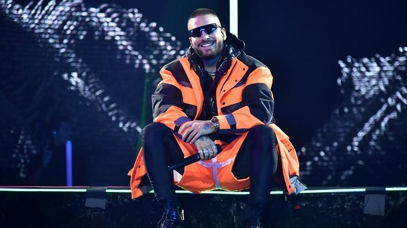 Concert :La superstar Maluma se produira au Luxembourg en mars
