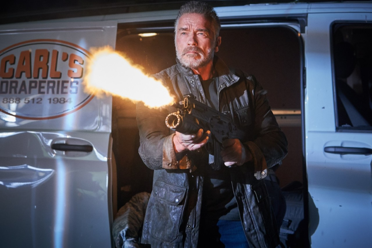 Quoi de neuf au ciné? :Peitruss, Hors Normes, Terminator... les films de la semaine