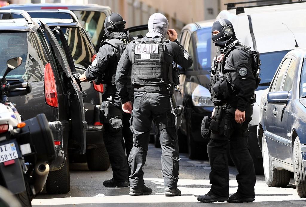 Sud de la France :L'homme retranché dans un musée a été interpellé