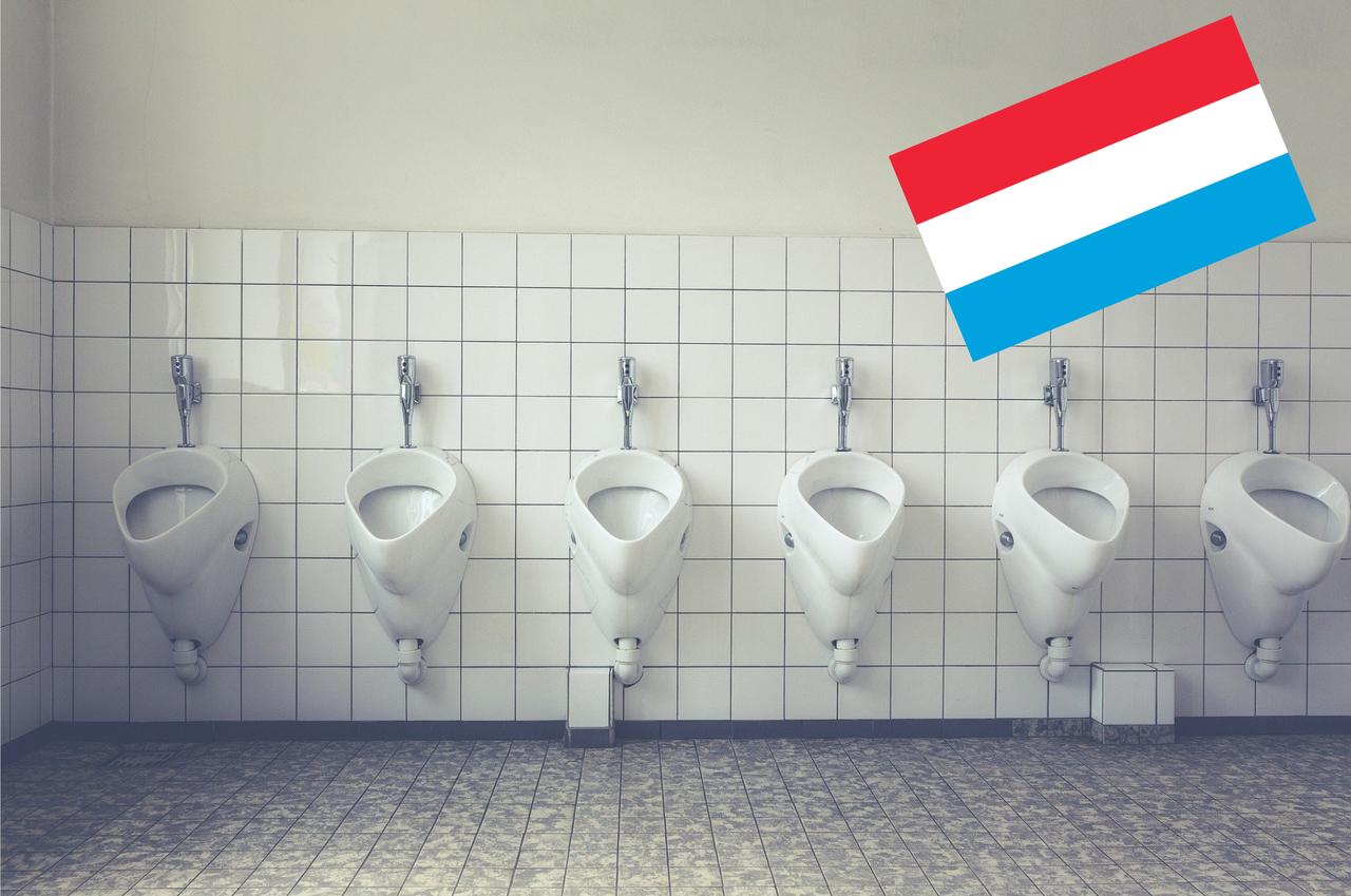 Sondage :Que pensez-vous des WC publics au Luxembourg?