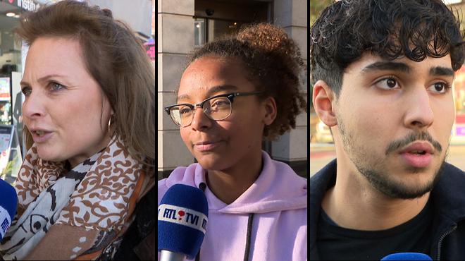 """People :""""Magnifiques"""", """"Un peu chiants"""", """"Importants"""": le couple royal vu par les Belges"""
