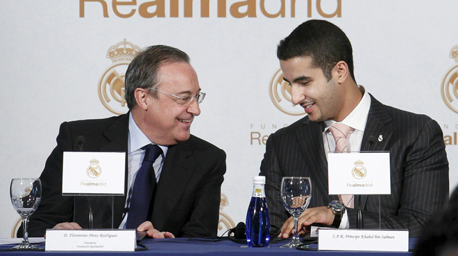Deux divisions, 40 équipes :Le projet fou du Real Madrid qui énerve l'UEFA