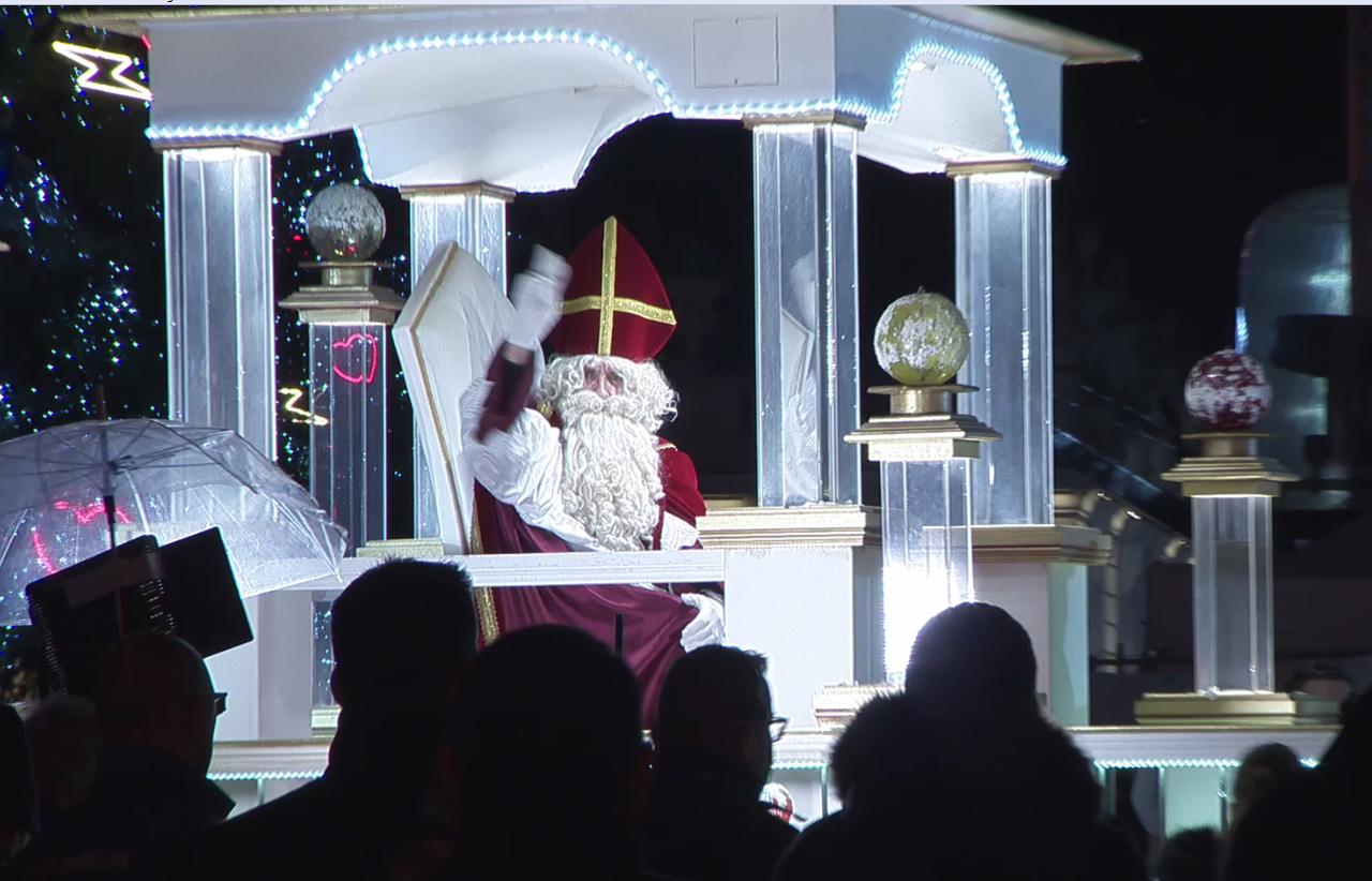 Fêtes de la Saint-Nicolas :Le Luxembourg à l'honneur à Nancy