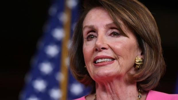 Visite officielle :Nancy Pelosi à Bastogne et au Luxembourg ce week-end