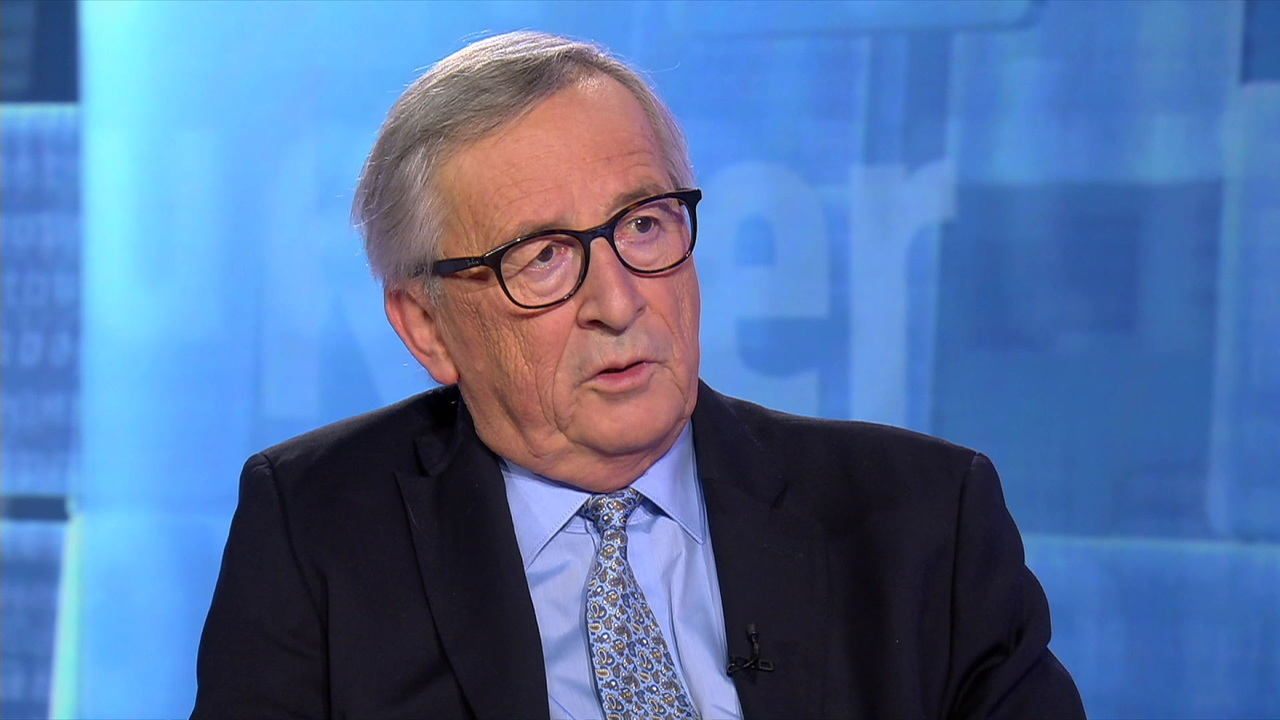 Interview :Jean-Claude Juncker était, est et restera un animal politique