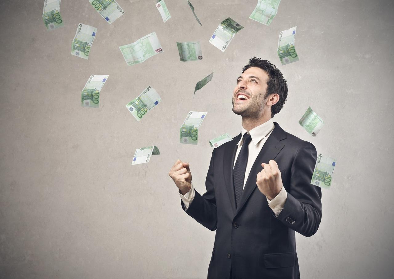 Bien-être :Non, s'enrichir ne rend pas les Luxembourgeois plus heureux