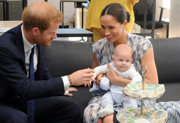 Megxit :Le prince Harry est arrivé au Canada pour sa nouvelle vie avec Meghan