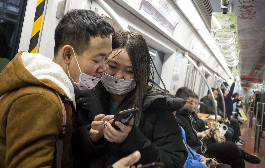 Santé :Alerte maximale en Asie face au nouveau virus qui a fait 300 malades