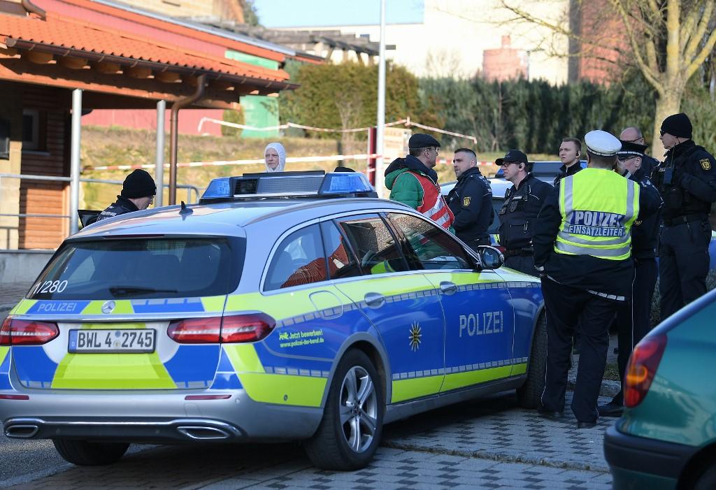 Dans le Bade-Wurtemberg :Six morts et deux blessés graves dans une fusillade en Allemagne