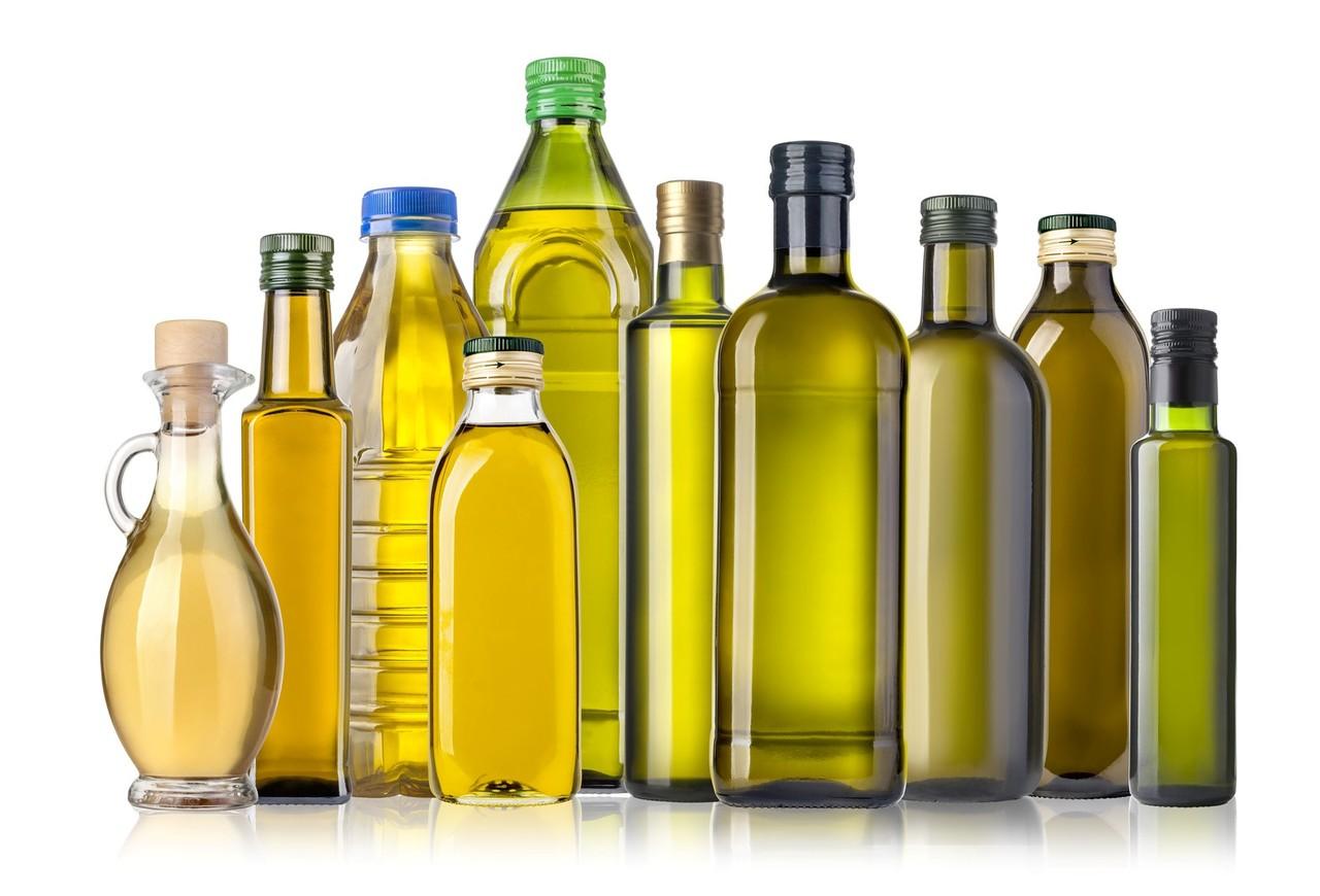 Letz Be Healthy :Les vertus des huiles alimentaires