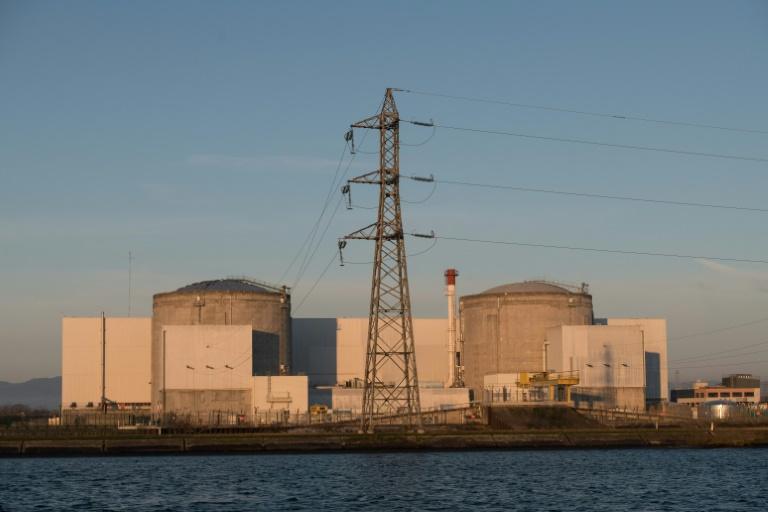 Nucléaire :Début de la fin pour la centrale de Fessenheim