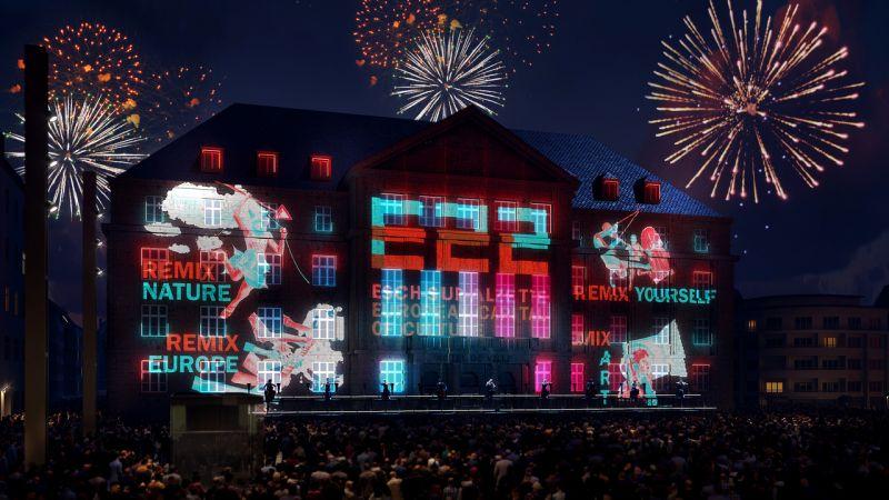 Année culturelle :Esch 2022 lève un (petit) pan du voile