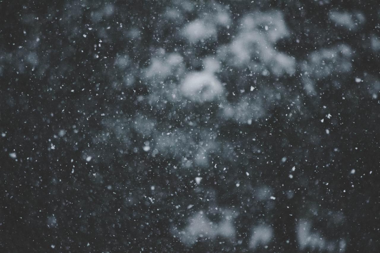 Luxembourg :La neige pourrait faire son retour la semaine prochaine