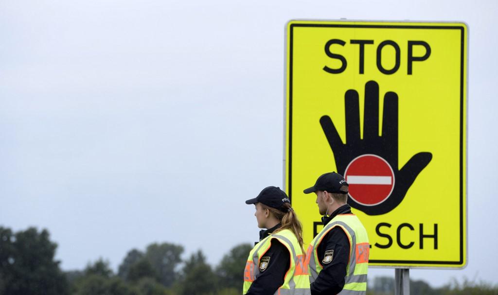 Allemagne :Un conducteur fantôme meurt après une collision frontale avec un bus