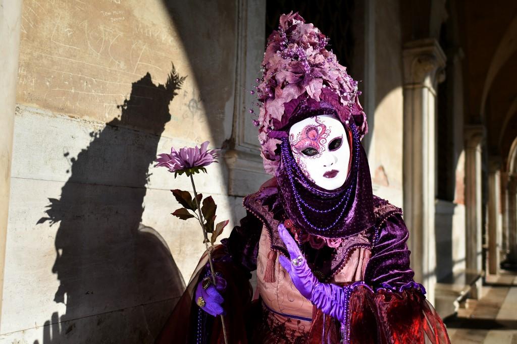 Coronavirus :Le Carnaval de Venise stoppé avant son terme