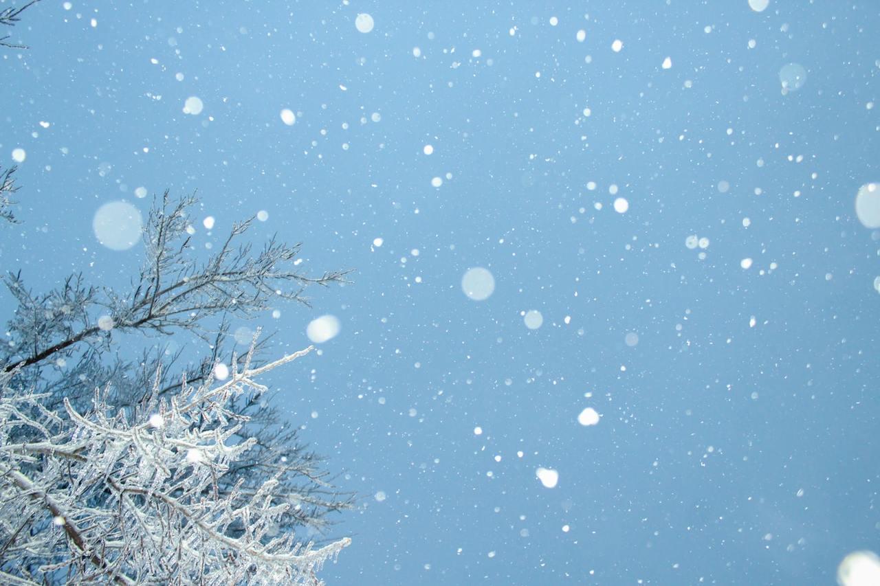 Météolux :Jusqu'à 8 cm de neige jeudi