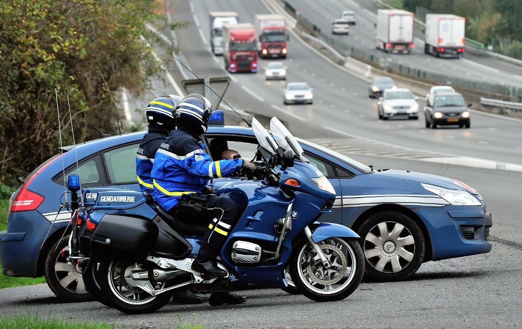 France :Un automobiliste abattu sur l'autoroute