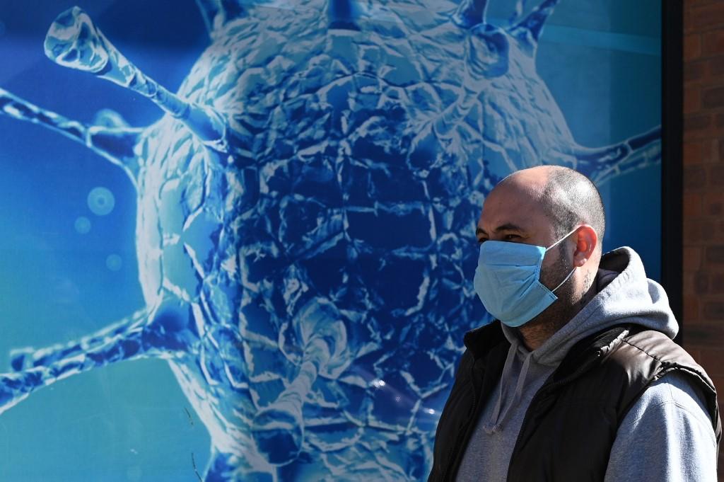 Coronavirus, le direct :Tom Hanks guéri, mort de Patrick Devedjian... les dernières nouvelles