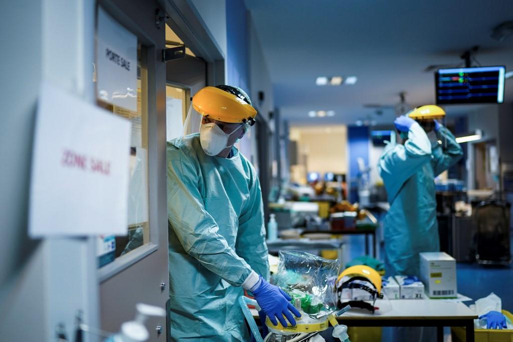 On en sait plus :22 décès et près de 2.000 cas confirmés au Luxembourg