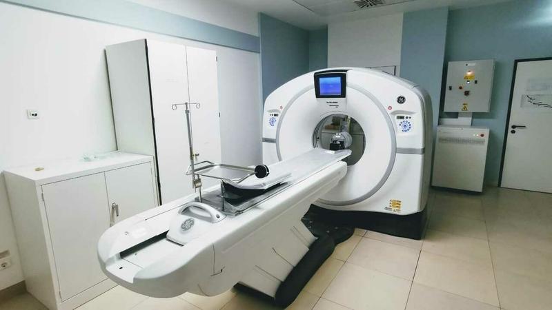 Dépistage :Un scanner dédié au coronavirus opérationnel au Centre hospitalier du Nord