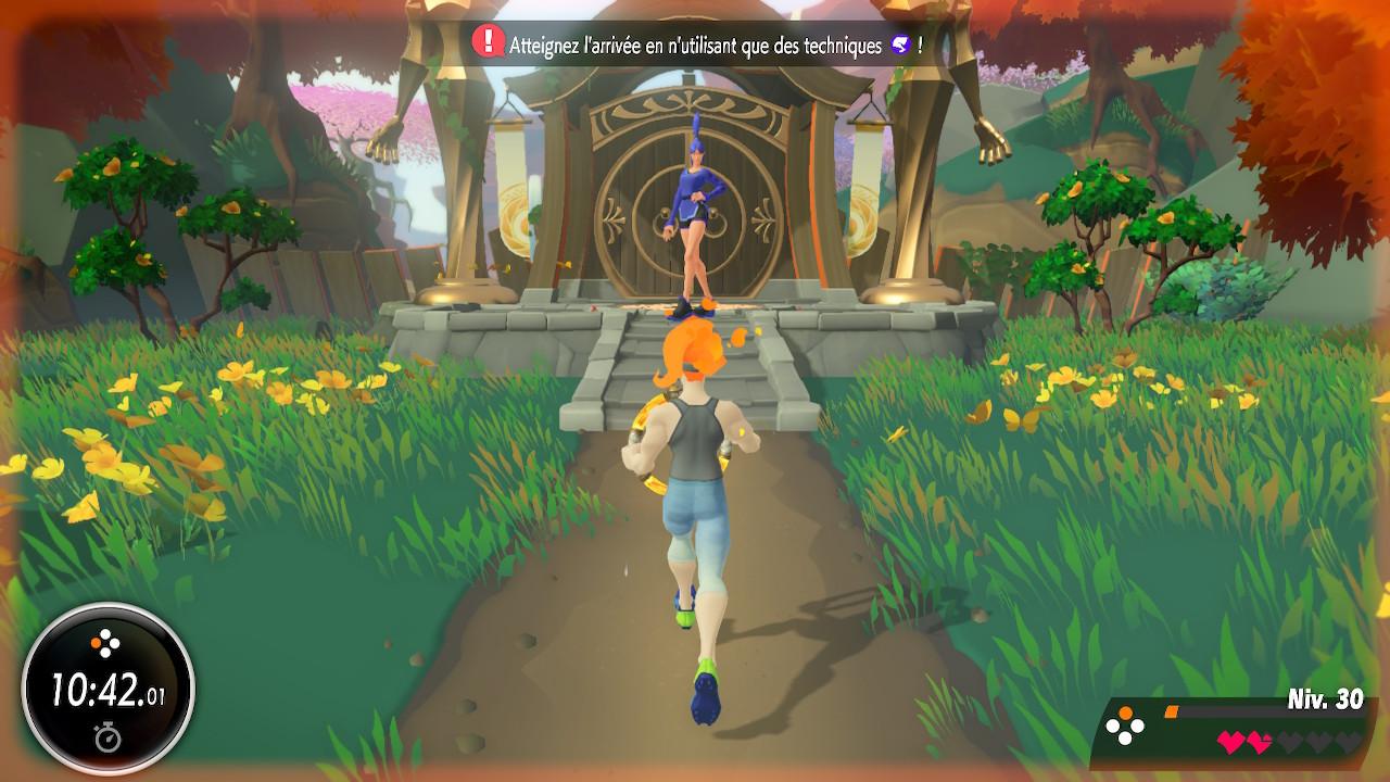 """Un jour, un jeu vidéo :""""Ring Fit Adventure"""", quand """"jouer"""" rime avec """"bouger"""""""