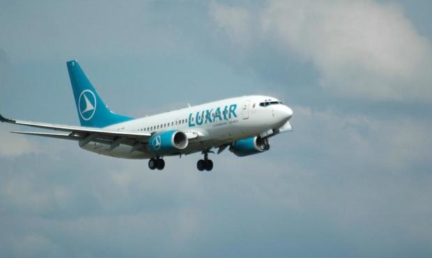 Voyages :Les vols Luxair suspendus jusqu'à mai