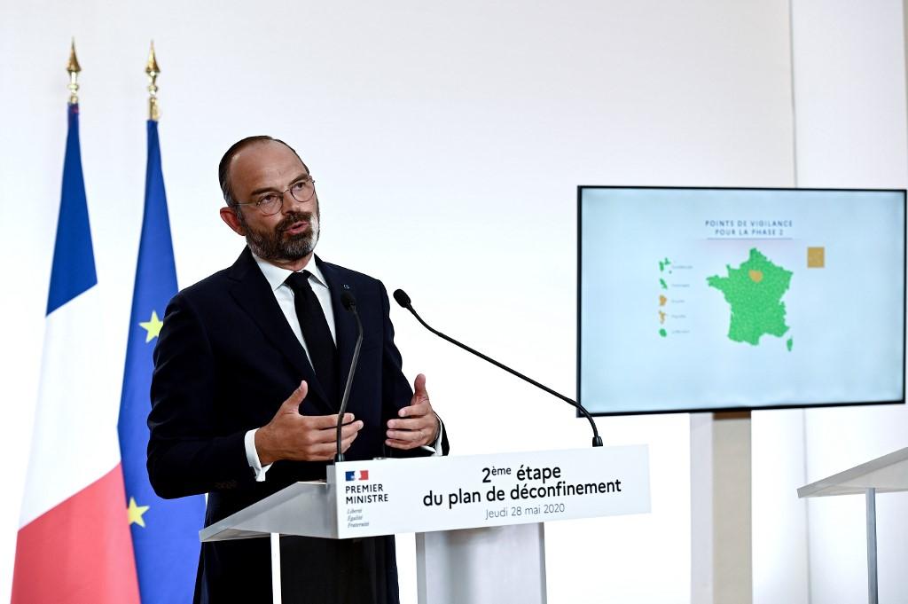 Coronavirus, le direct :Le Grand Est passe au vert, sept nouvelles infections au Luxembourg