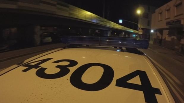 Faits divers :Intervention musclée de la police à Esch-sur-Alzette