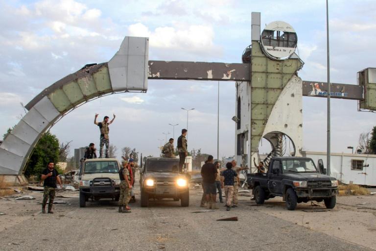 Jeopardizing momentum: US holds up UN envoy on Libya, frustrating Europeans