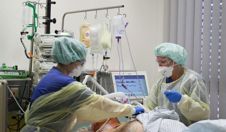 Bilan quotidien :Trois nouveaux cas d'infection au Luxembourg