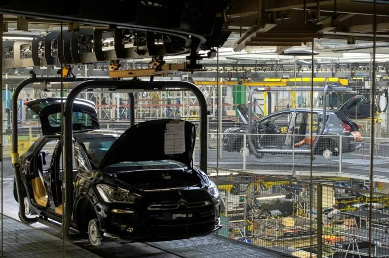 Bilan depuis janvier :Le coronavirus fait déraper le marché automobile