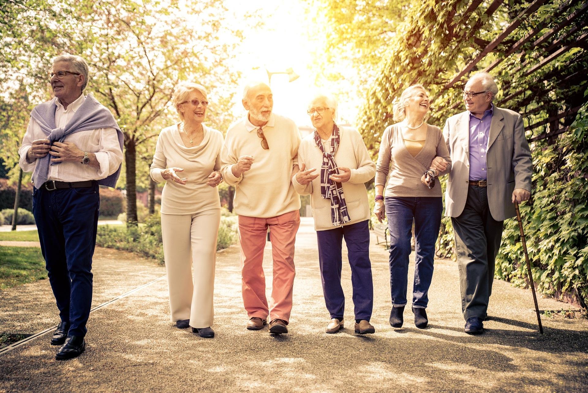 Retraites :Le Luxembourg doit faire travailler plus (et mieux) ses seniors