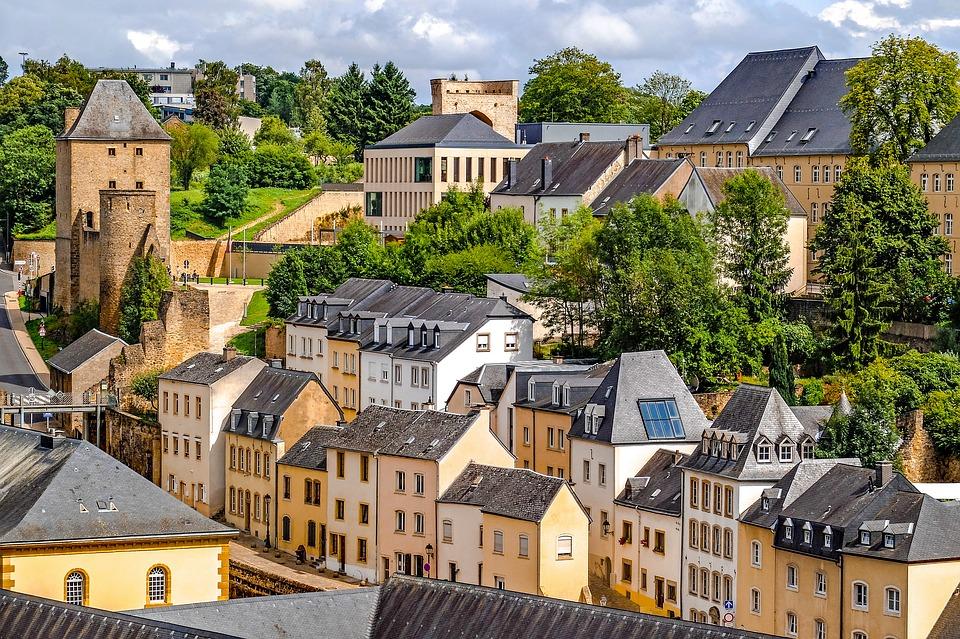 Malgré la crise :Le prix des logements explose au Luxembourg et au Portugal