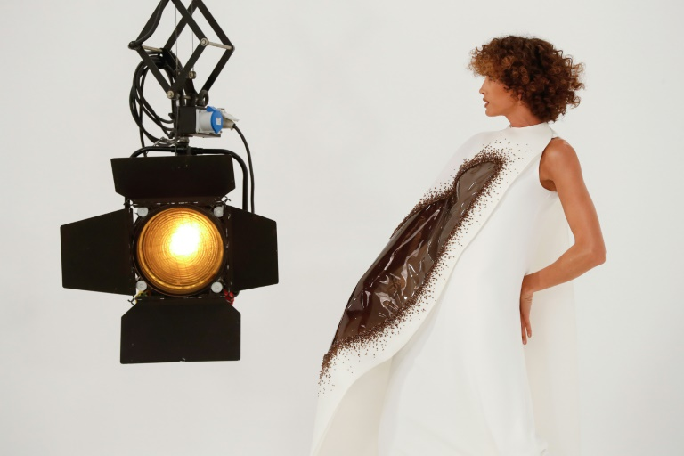 Rtl Today Haute Couture Video Won T Kill The Catwalk Say Critics Of First Digital Fashion Week