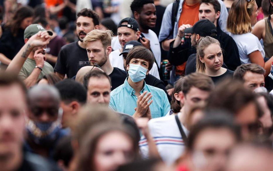 """Coup de gueule :""""Ne pas porter de masque est un geste d'incivilité"""""""