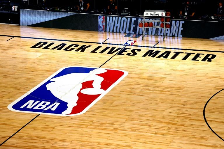 343名球員新冠檢測均為陰性!NBA復賽園區連續三週0感染,佛州當日超五千例!-黑特籃球-NBA新聞影音圖片分享社區