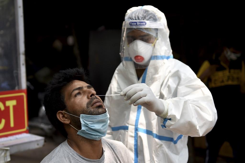 Coronavirus, les dernières infos :Un décès et 56 nouvelles infections au Luxembourg