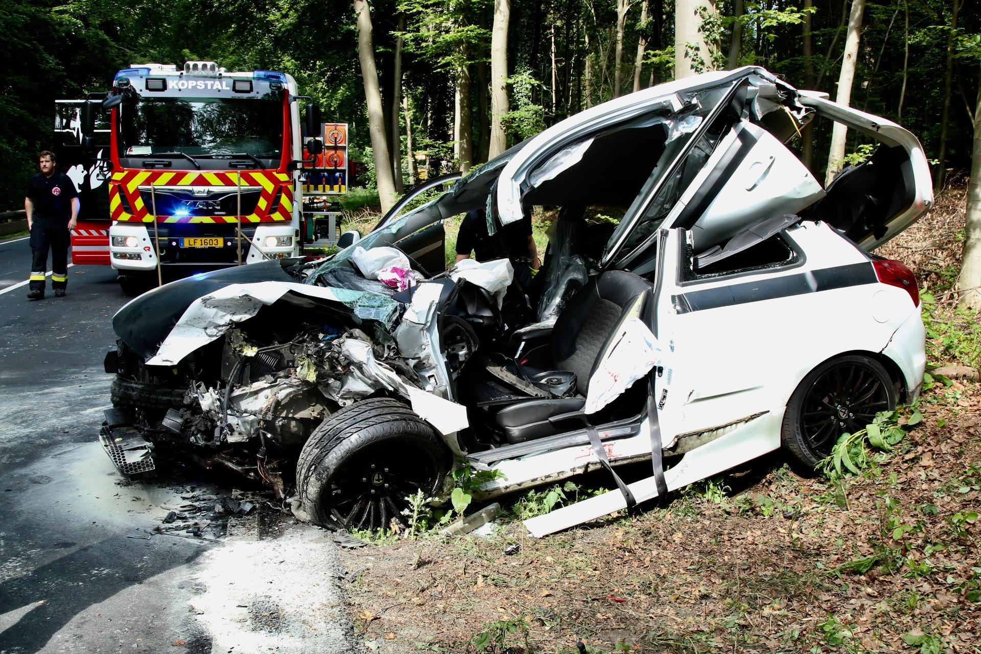 Sécurité routière :Le Luxembourg pourrait suivre l'exemple... du Danemark