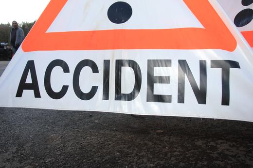 Accidents :Neuf blessés à déplorer sur les routes luxembourgeoises samedi