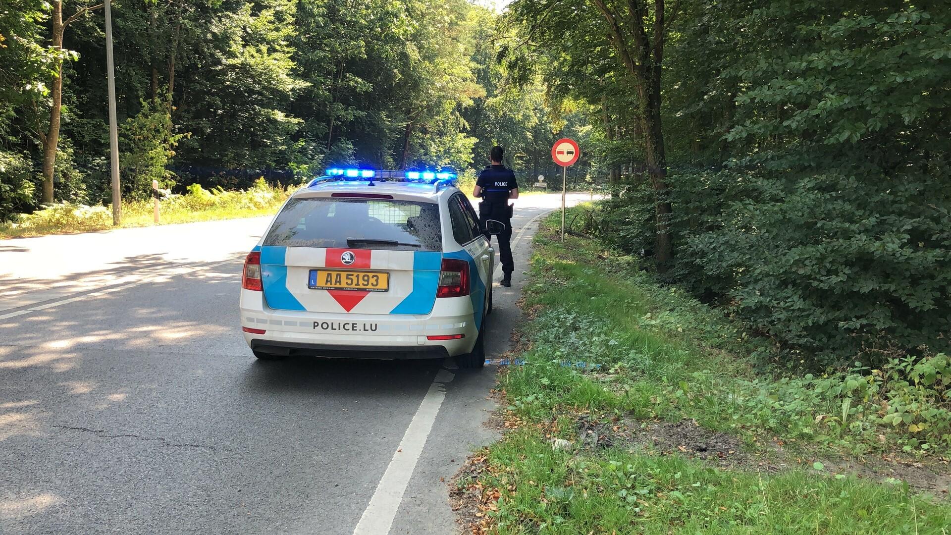 Sur nos routes :Sept accidents et neuf blessés vendredi soir