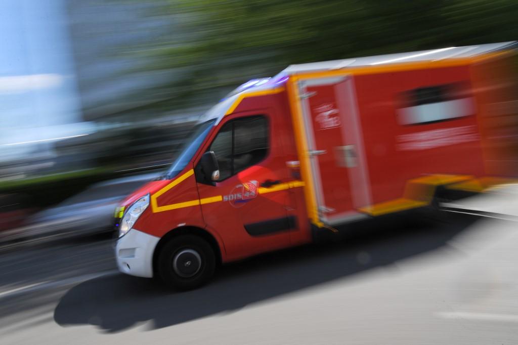 Moselle :Accident mortel cette nuit près d'Hayange
