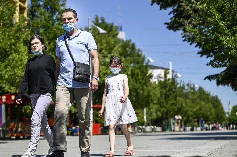 Coronavirus, les dernières infos :Moins de nouvelles infections que les jours précédents au Luxembourg