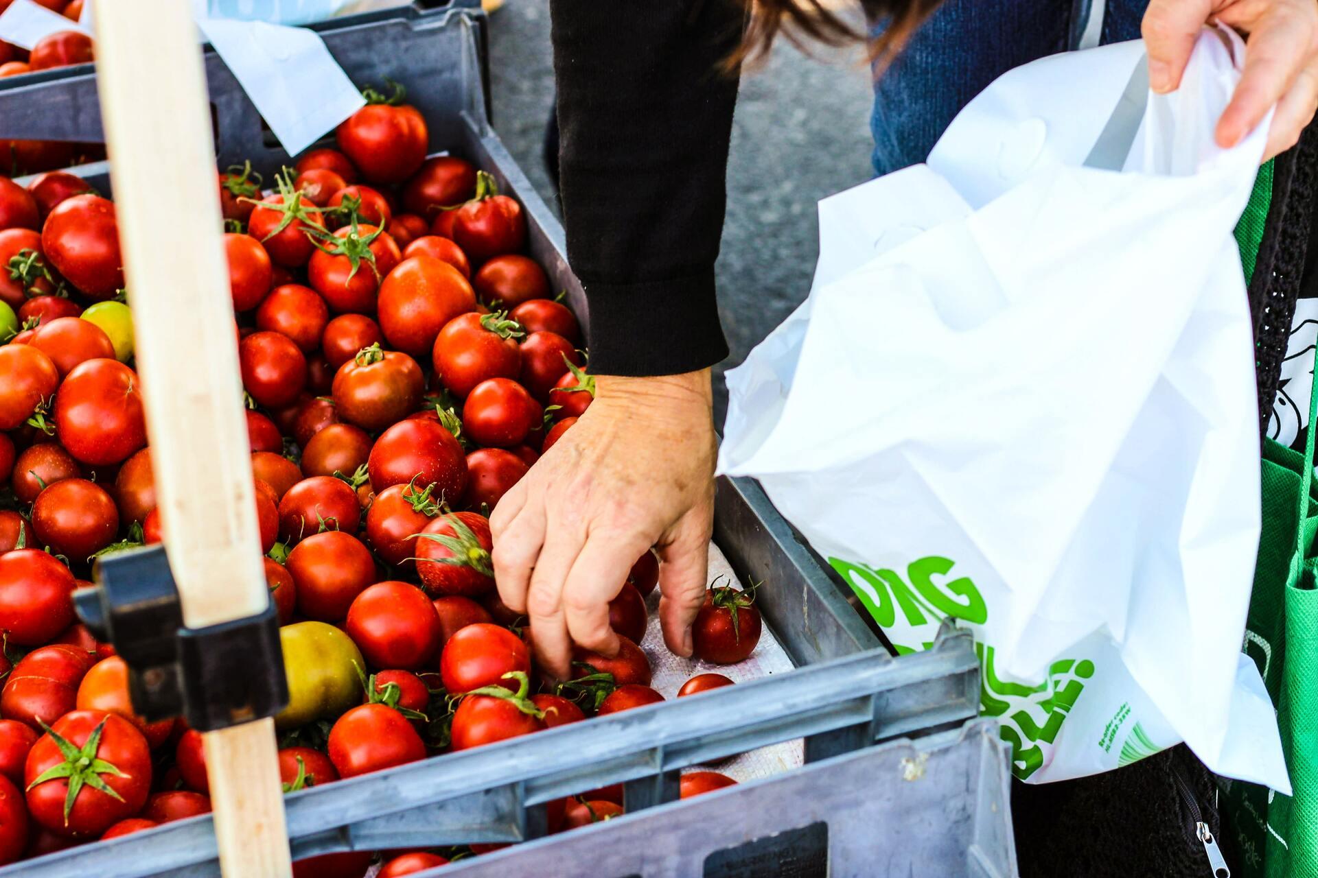 Produits régionaux :Un nouveau label pour guider les consommateurs
