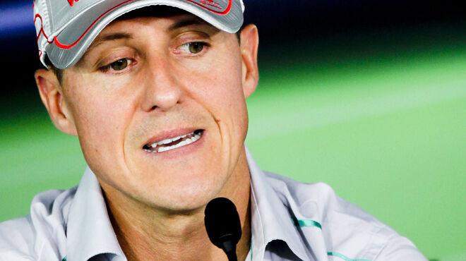 Michael Schumacher :Son état de santé aggravé par les médecins français?