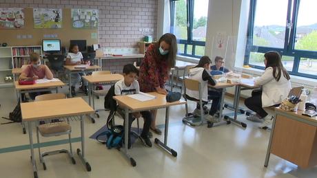 Depuis la rentrée :Déjà 93 enseignants placés en quarantaine au Luxembourg