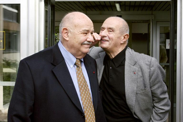 A 92 ans :Décès de Pierre Troisgros, légendaire chef trois étoiles