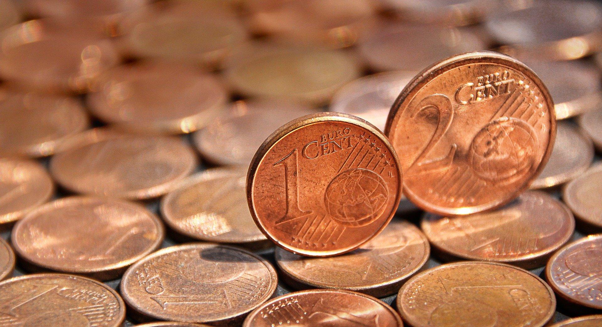 Sondage :Faut-il supprimer les pièces de 1 et 2 centimes?