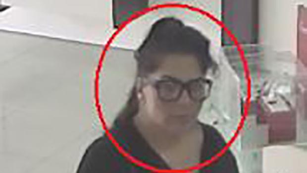 Appel à témoins :La police recherche deux personnes suspectées de vol à l'étalage