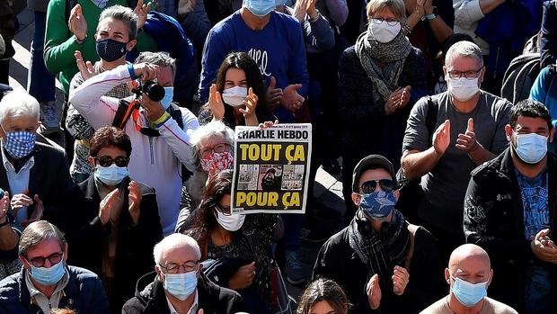 Polémique en France :Un livre de caricatures sera diffusé dans les lycées