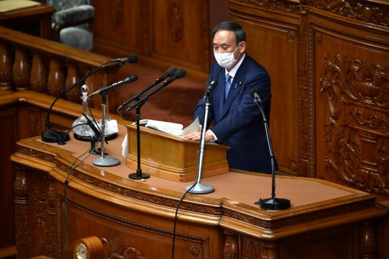 Environnement :Le Japon veut atteindre la neutralité carbone d'ici 2050